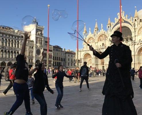 Matěj Kodeš v Italii