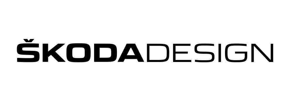 logo skoda design