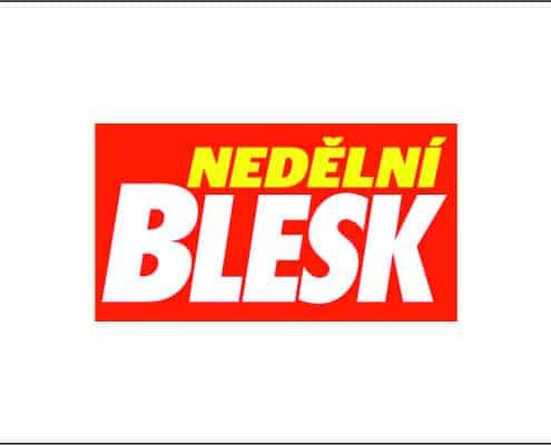 nedelni blesk logo
